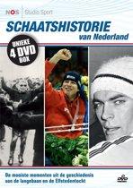 Schaatshistorie Van Nederland Special