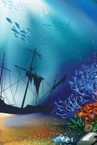 Underseas Wreckage Journal