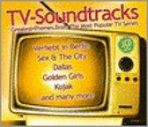 Tv Soundtracks - Greatest Them