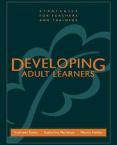 Developing Adult Learners
