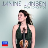 Bach Concertos (Limited Edition)