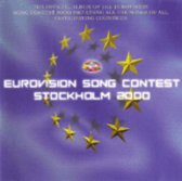Eurovision Song Contest Stockholm 2000