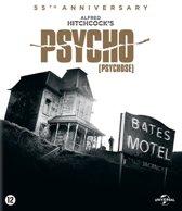 Psycho ('60) 55th Anniversary (Blu-ray)