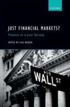 Just Financial Markets?