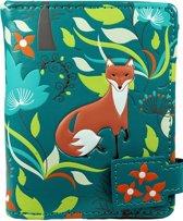 SHAGWEAR PORTEMONNEE - Forest Fox (9963sm)