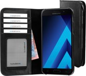 Mobiparts Excellent Wallet Case Samsung Galaxy A5 (2017)