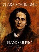 Clara Schumann Piano Music
