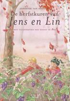 De herfstkuren van Jens en Lin