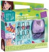 Style Me Up Nail Studio