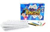 Toi-toys Color Bingo Spel 21 Cm Junior