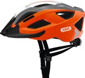 ABUS Helm Aduro 2.0 Race Orange