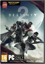Destiny 2 - Windows - Code in a Box