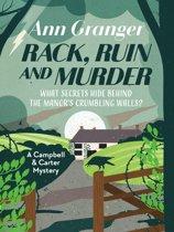 Rack, Ruin and Murder