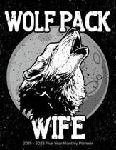 Wolf Pack Wife