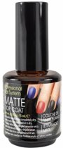 Mia Secret Matte Top Coat  15ml