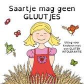 Saartje mag geen gluutjes - Uitleg voor kinderen met een glutonintolerantie