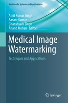 Medical Image Watermarking