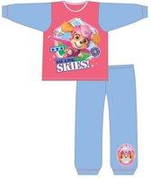 Paw Patrol pyjama - maat 104 - roze