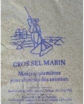 Keltisch Zeezout Grof Vochtig 0.8-5 mm 5 kg