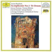 Symphony 1/Te Deum