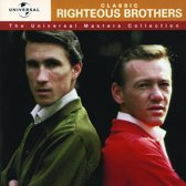 Classic Righteous Brothers: The Universal Masters Collection
