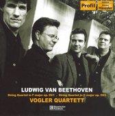 Beethoven: Vogler Quartett 1-Cd
