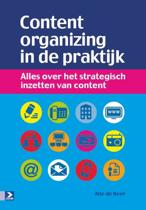 Content Organizing In De Praktijk