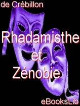 Rhadamisthe et Zénobie