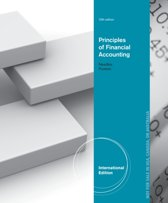 Principles of Financial Accounting, International Edition