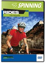 Spinning DVD - Rides: The Rockies