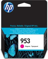 HP 953 - Inktcartridge / Magenta