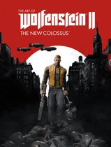 The Art Of Wolfenstein Ii