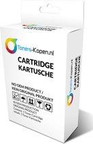 Huismerk inkt cartridge  voor Lexmark 83 kleur wit LABEL Toners-kopen_nl