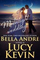 The Moonlight Wedding (Married in Malibu)