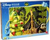 Disney Pixar a bugs life puzzel 35 stukjes