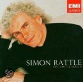 Simon Rattle - On Emi Classics