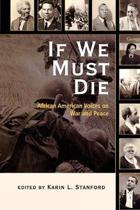 If We Must Die