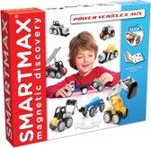 SmartMax - Sterke Voertuigen Mix