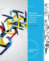 Technical Communication, International Edition