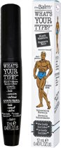 TheBalm What's Your Type Body Builder Mascara