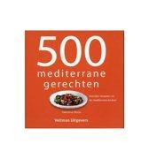 500 mediterrane gerechten