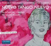 Nuevo Tango Nuevo