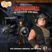 Dragons - Die Wächter von Berk 10. Verbannt
