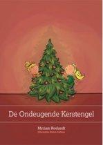 De ondeugende kerstengel