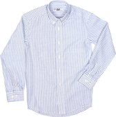 Sint-Ludgardis schooluniform - Hemd jongen lange mouw - maat XXS/12 jaar