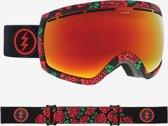 Electric EG2.5 goggle rosa / brose red chrome