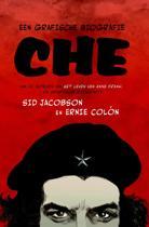Che / een grafische biografie