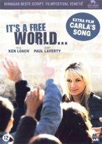 It's A Free World (dvd)
