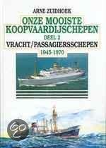 Vracht-, passagiersschepen