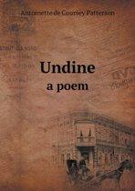 Undine a Poem